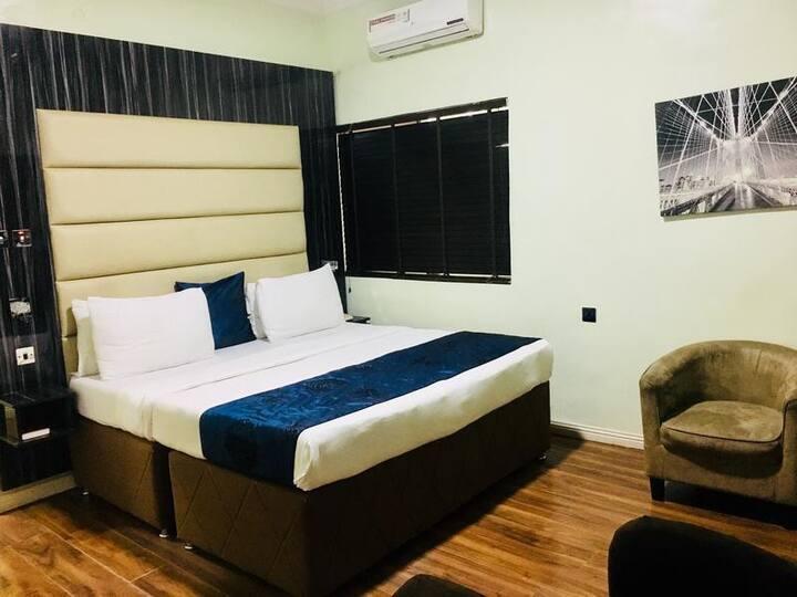 De Brit Hotel  - Standard Room