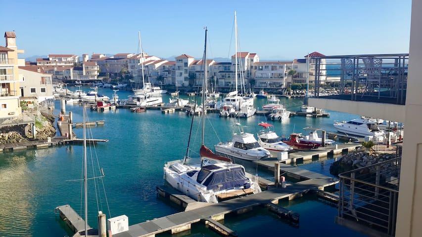 Bella Blu Apartment Port St Francis - Saint Francis Bay - Daire