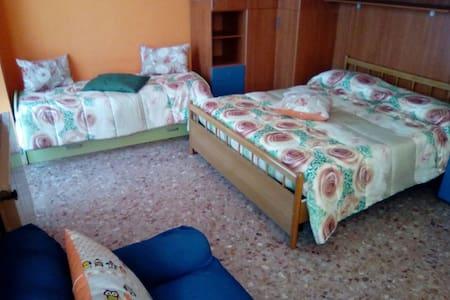 Lighty flat - Pescara - Lejlighed