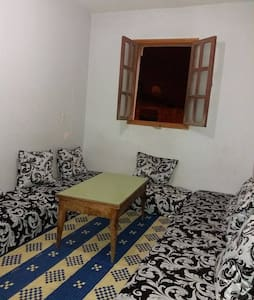 Appartement au centre d'AGADIR - Agadir
