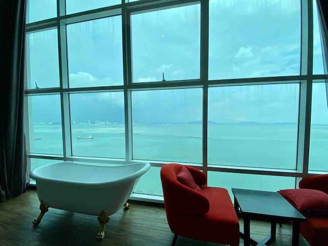 Maritime Suite 家庭休闲套房