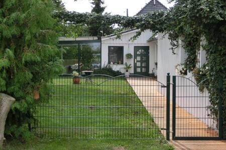 Charmante Wohnung mit Bauernhof-Flair