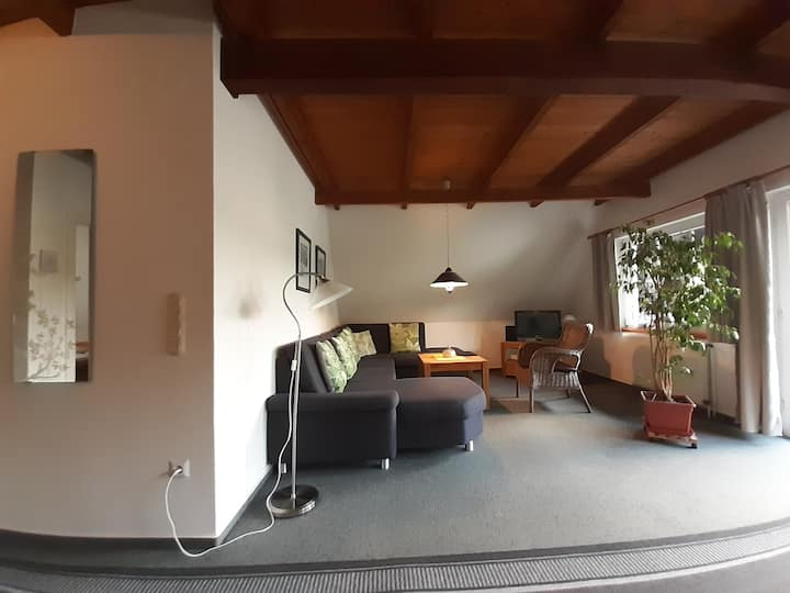 Apartment-Comfort-Garden View-Typ B Balkon 22
