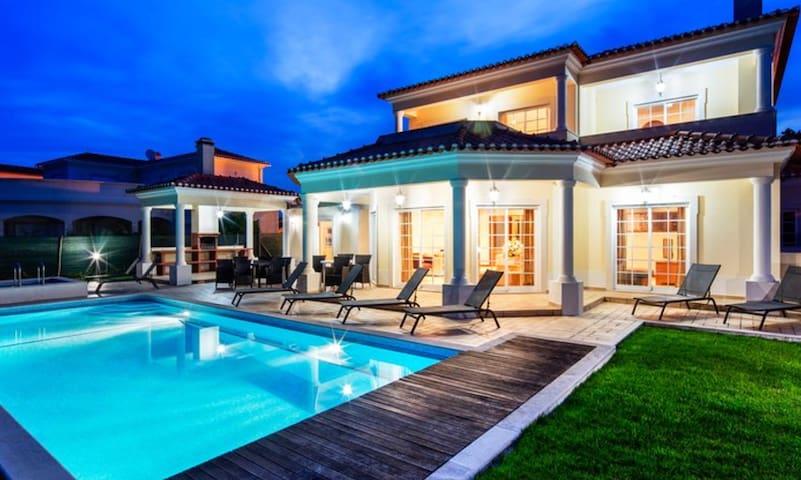 Stunning Villa - jacuzzi - garden - Firenze - Villa