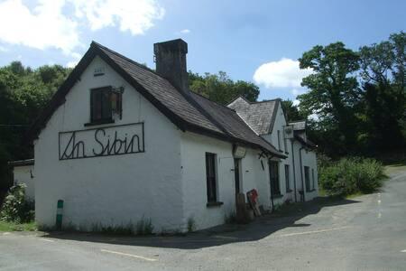 An Sibin B&B (Double, En-suite, Room 2) - Lauragh