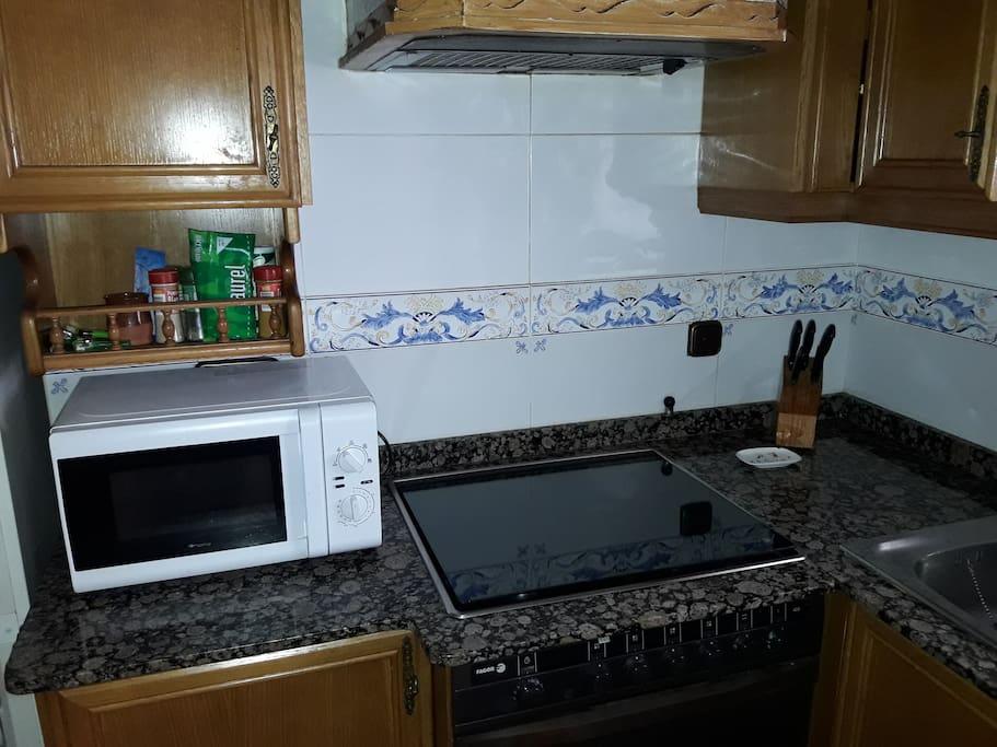 Cocina 1 /Kitchen 1