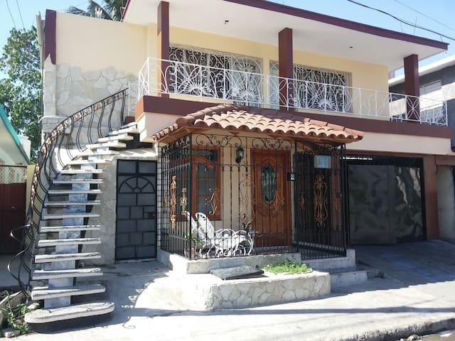 Casa Cecilia 1 - Bayamo - บ้าน