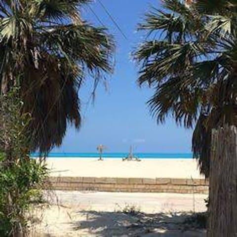 Duplex Villa & Garden,Diplomat's Beach Sahel 57km