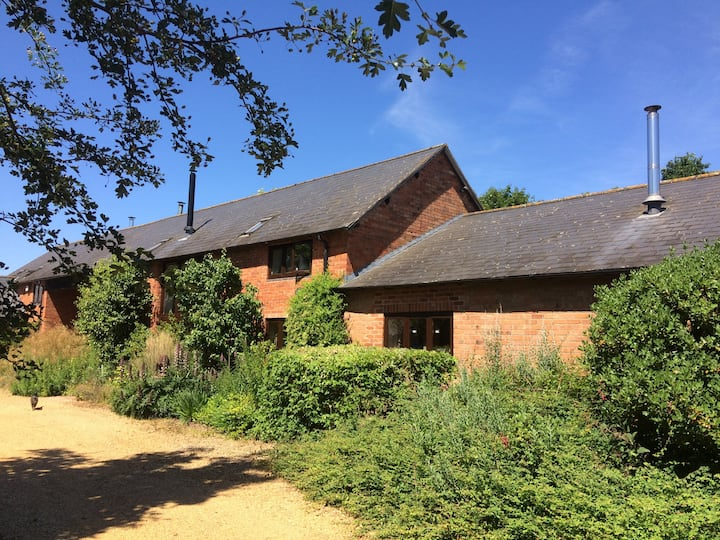 Rowan Barn (Room 1) Nr Harbury, Leamington Spa.