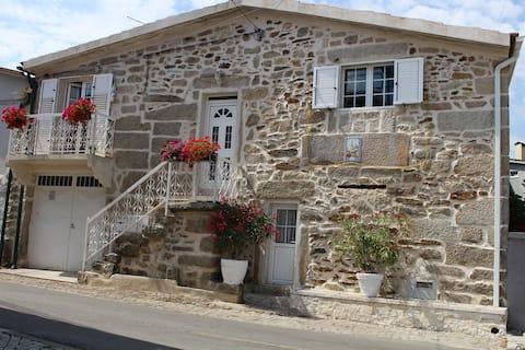 Appartement au coeur du village de Campo de Jales