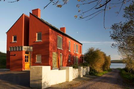 Strand Cottage - Courtmacsherry