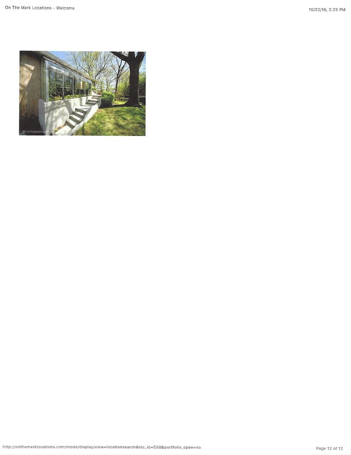 Contemporary, state of the art home, New Rochelle
