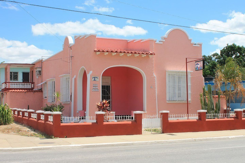 Villa Jabón Candado.