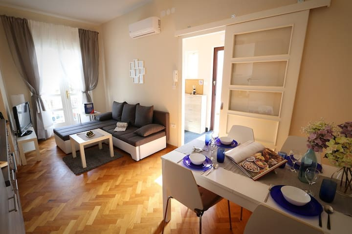 Apartment Serena Zadar