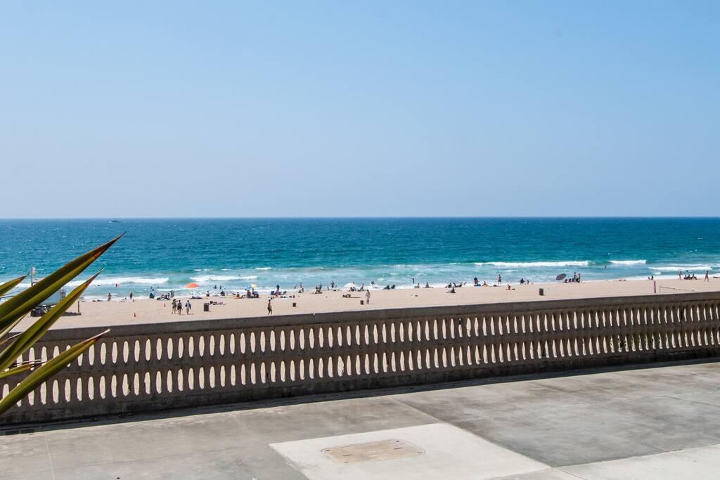 Sand Spa Manhattan Beach