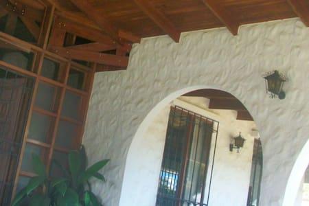 Casa Colonial Cafetalera, Naranjo, Alajuela - House