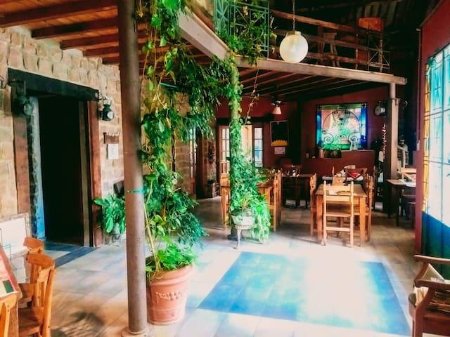 Posada Ribera del Gualeguaychu - Habitación para 2
