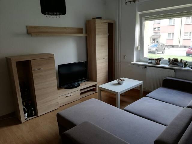Apartament Lubliniec