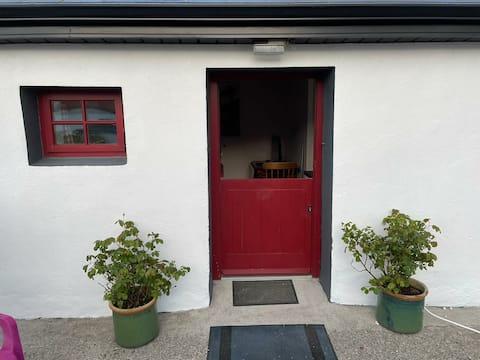Ann's Farm Cottage.