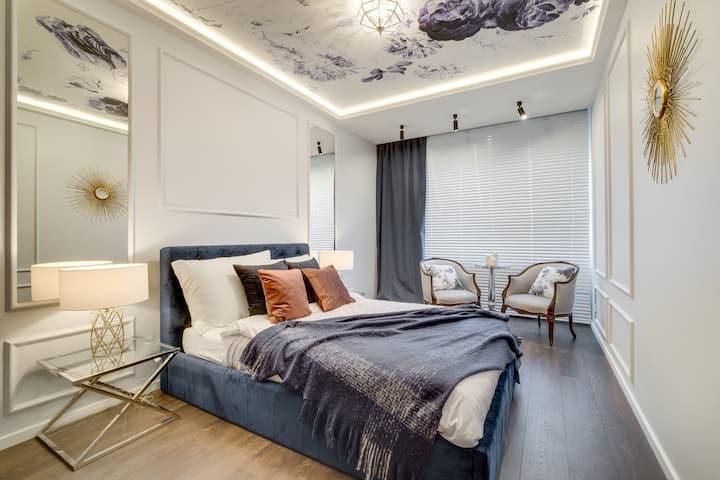 Apartamenty Tespis No.24 PARIS (Francuska 88A/27)