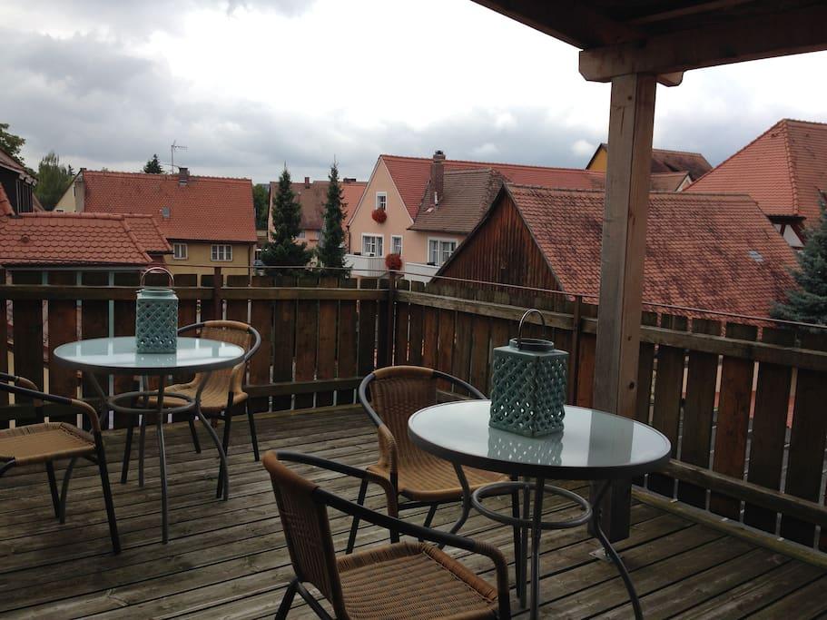 Wohnung Bad Windsheim