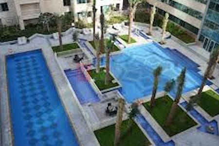 Beautiful Furnished Apartment in Downtown Dubai - Dubai