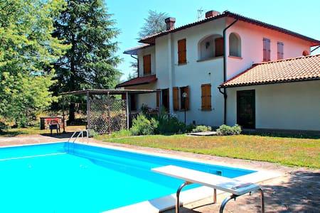 Villa Cristina - Vicchio