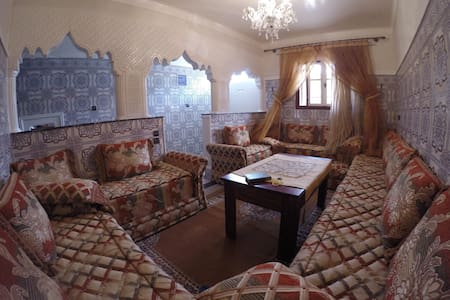 Live it like a Moroccan - Safi - House
