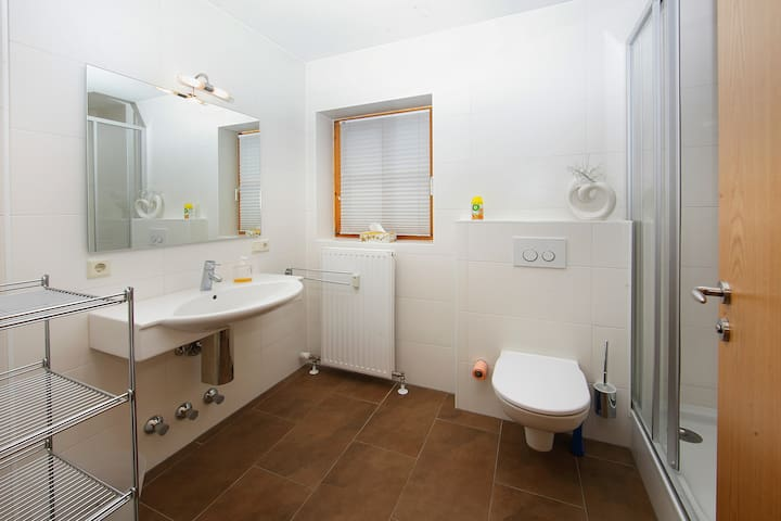 Apartment Julia - Piesendorf/Kaprun - Piesendorf - Fürth bei Kaprun - Apartment