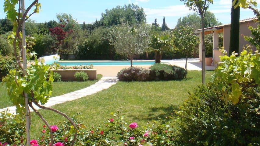 Villa Enclave des Papes - Valréas - Villa