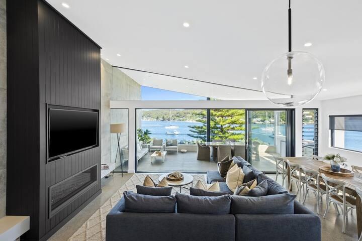 The Penthouse Villa