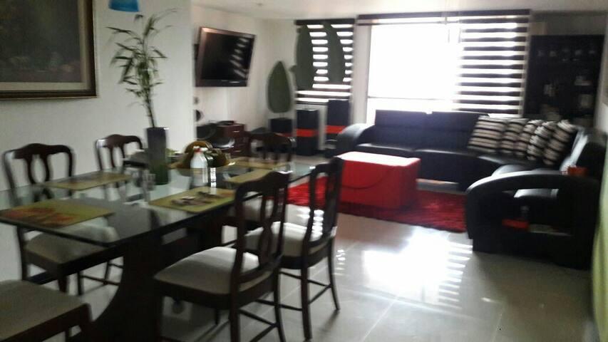 Wonderful room in Envigado