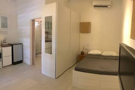 Moderne und neue Wohnung, zentral gelegen
