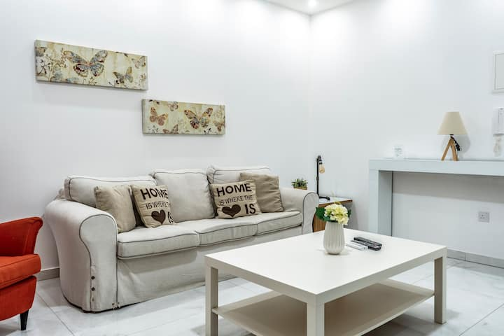 Hermes Apartment Larnaca (101)