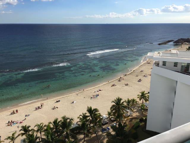 Beautiful Beach Apartment Juan Dolio
