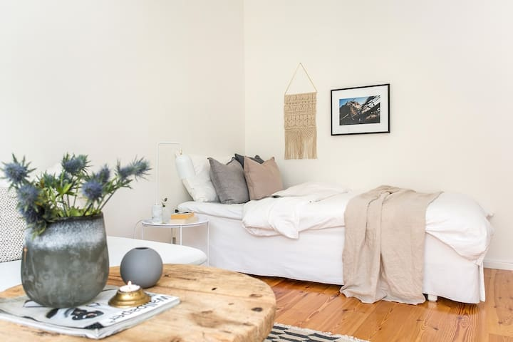 Central, Comfortable and Cozy