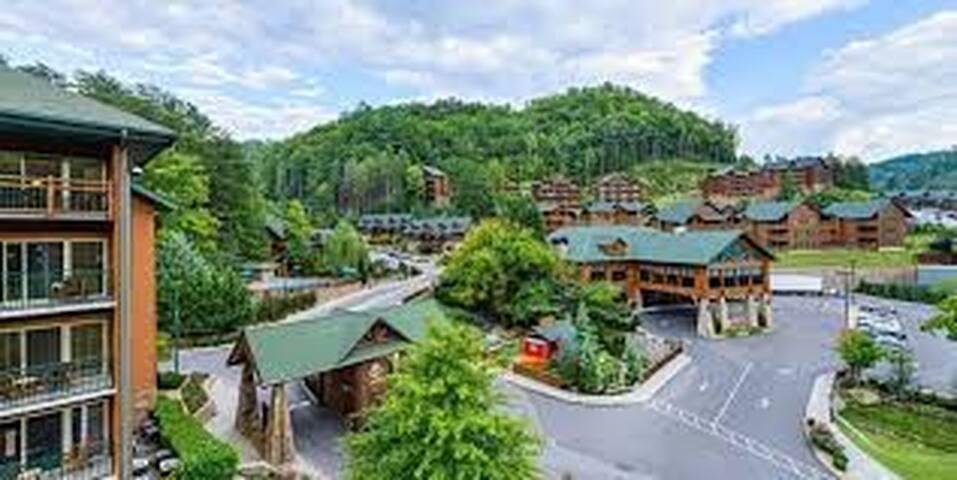 Westgate Smoky Mountain Resort - Gatlinburg - Villa