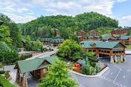 Westgate Smoky Mountain Resort - กัตลิงเบิร์ก - วิลล่า