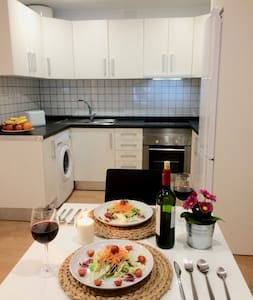 Apartamento - Las Palmas de Gran Canaria - Selveierleilighet