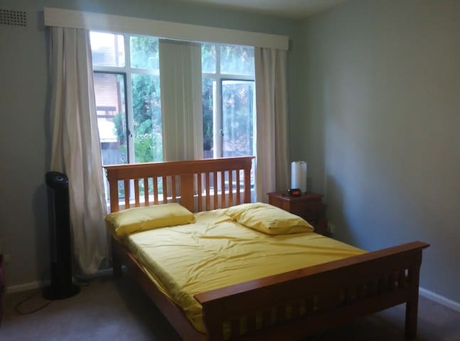 Private room for a single/couple in West Ryde - West Ryde