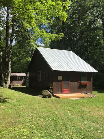 NEWLY LISTED. Clean & cozy cottage. - Caroga Lake