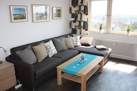 FeWo Förderblick - Kiel - Apartment