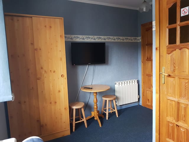 Zakopane Tatry Guesthouse room No.1