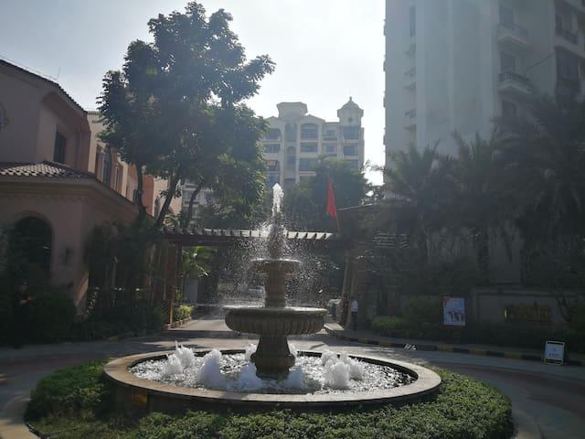 俞林别苑-5A景区住宅