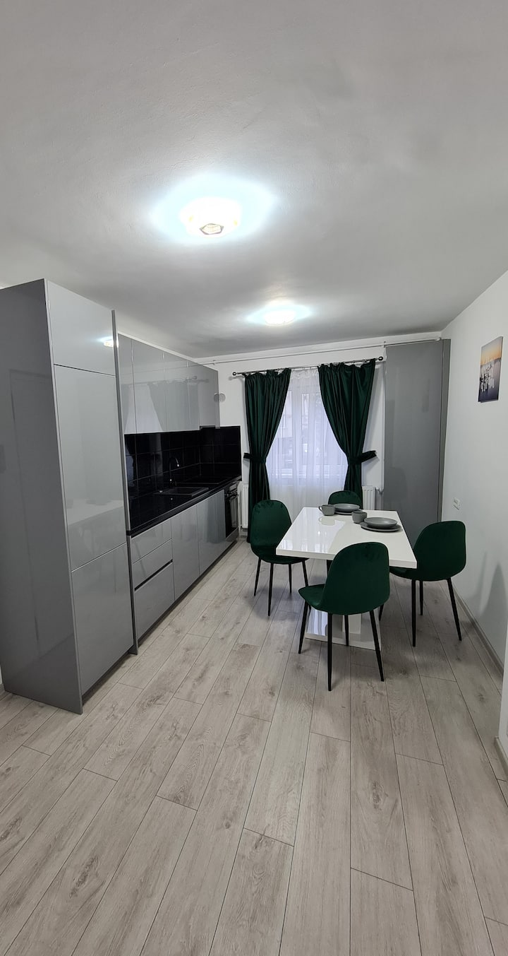 One bedroom flat to rent, Baia Mare