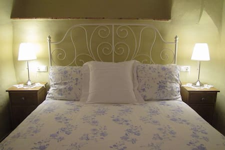 Beautiful B&B in the Pyrinees - Secastilla - Bed & Breakfast
