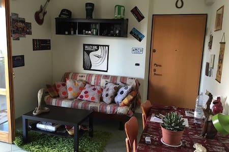 Stanza condivisa in contesto residenziale - Gragnano