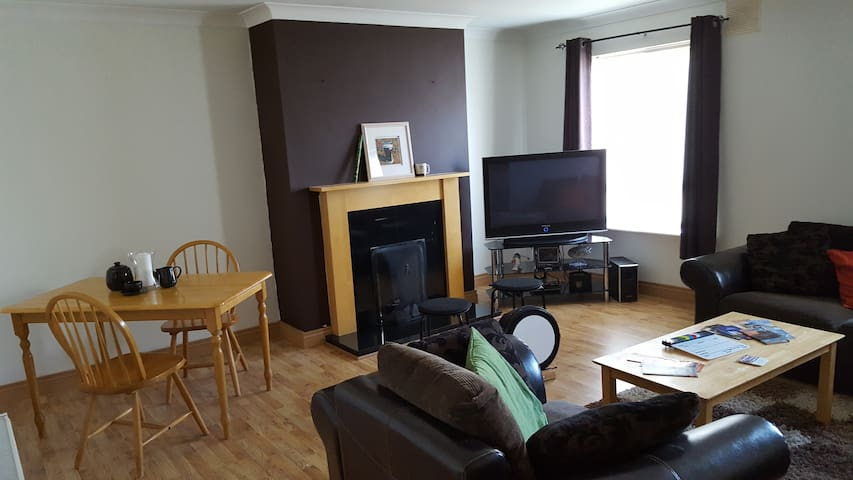 Dublin CityWest Saggart Rathcoole - double room - Saggart - Pis