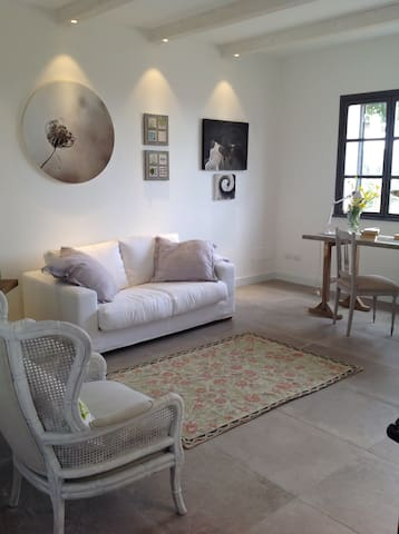 La casa del minicucco, Catania,Etna - Monterosso - Huis