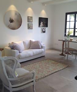 La casa del minicucco, Catania,Etna - Monterosso - Dům
